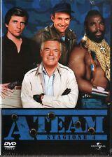A Team. Stagione 4 (1986) DVD