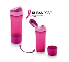 Tupperware Gourde Speciale Octobre Rose