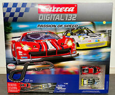 Carrera Digital 132 Passion of Speed
