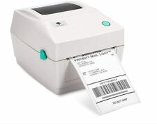 Phomemo Model Pm 201 Wh 4 X 6 Thermal Shipping Label Printer Brand New