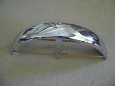 MC Front Fender Suzuki T20 X6 Hustler Super Six Motorcycle 53110-11720 Chrome