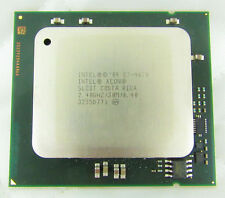 Intel Xeon Processor E7-4870 SLC3T 30MB Cache 2.4 GHz LGA1567 10 CORE
