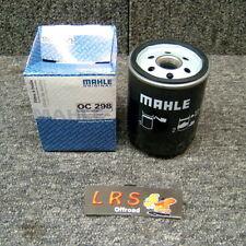 Land Rover Defender 90 110 130 TD5 Oil Filter - LPX100590 OEM Mahle