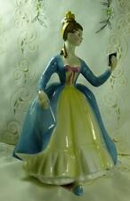 "BEAUTIFUL VINTAGE 1970s ROYAL DOULTON ""LEADING LADY "" FIGURINE HN 2269"