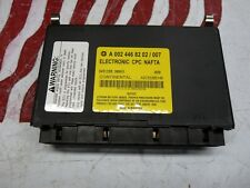 Freightliner Cascadia electronic cpc nafta A 002 446 82 02 / 007