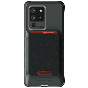 Wallet Galaxy S20 / S20+ Plus / S20 Ultra Case with Card Holder   Ghostek EXEC