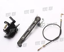 Cab Door Positioning Reverse Lock Assembly For HYUNDAI Excavator R60-9 R150-9