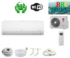Klimagerät LG PC18SQ  SET INVERTER 5 kW R32 - WiFi + Montage-Zubehör GRATIS