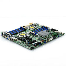 SuperMicro X8DT6-A-IS018 Intel Xeon LGA1366 Extended-ATX DDR3 Motherboard