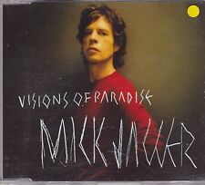 Mick Jagger-Visions Of Paradise cd maxi single