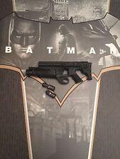 Hot Toys BvS l'alba di giustizia BATMAN mms342 Grenade Launcher LOOSE 1 / Scala 6A