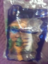 He-man mcdonalds man at arms new unopened package 2002/2003.