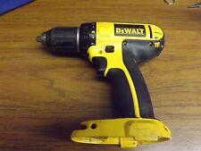 Dewalt 14.4 Volt Drill/Driver Model DC730 Tool Only