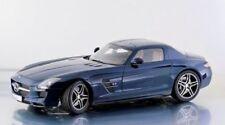 Voitures miniatures 1:12 Mercedes