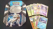 Pokemon Starter Collection Repack Tin - 50 Cards Including Rares & 5 Holofoils!