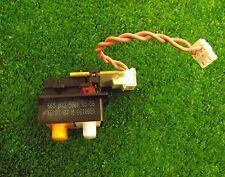 Secadora Miele T294C en Off interruptor