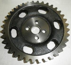 Cam Sprocket 17454.01 Omix-Ada Fits '43-47 Willys Jeep