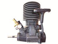 NITRO 1/8 RC BUGGY HPI F3.5 V2 ENGINE 3.5cc NEW