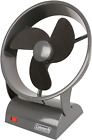Battery Operated Fan Freestanding Portable Fan for Camping