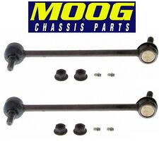 Saturn L100 SL1 LW1 LW200 Saab 9-5 Pair Set of 2 Front Sway Bar End Links Moog