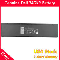 OEM Genuine 34GKR E7440 Battery For Dell Latitude E7420 E7450 PFXCR 451-BBFT NEW