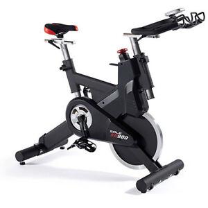 Sole SB900 Indoor Cycle Bike 2020 Model