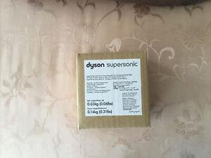 Dyson Supersonic Gentle Air Attachment - Iron Color BRAND NEW NIB