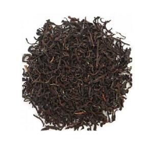 Organic Black Assam Tea (Top Grade, OP1)
