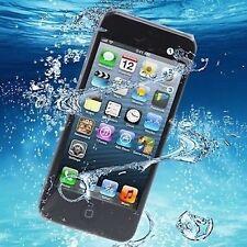 PELLICOLA COVER IMPERMEABILE PROTEZIONE LIFE WATERPROOF SKIN SUB PER IPHONE 5