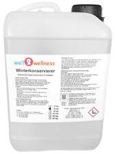 Winterkonservierer 3,0 l/ Pool Wintermittel / Pool Überwinterungsmittel