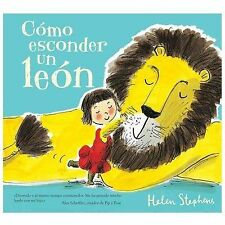 Como Esconder Un Leon (Hardback or Cased Book)