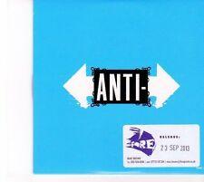 (DZ265) Dr Dog, The Truth - 2013 DJ CD