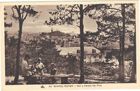 63 - cpa -  CHATEL GUYON - Vue à travers les pins  (2631)
