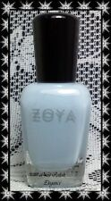 Zoya *~Blu~* Nail Polish Nail Lacquer 2013 Spring Lovely Collection Creme, Cream