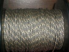 10' BCY Camo D Loop Material Archery Bowstring Rope Drop Away Cord