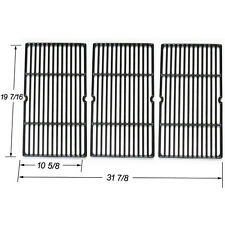 Charbroil Grill 463268207,463268806Porcelain Cast Iron Cooking Grid Grate JGX663