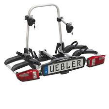 Uebler Fahrradträger Heckträger  P22S 15800  für 2 Fahrräder für VW Caddy