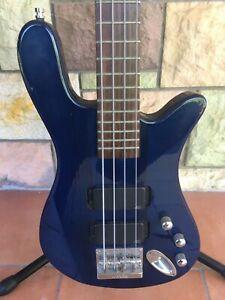 Warwick Streamer Rockbass Bass Guitar