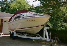 1981 Sea Ray 260 26'3