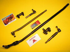 XRF Tie Rod Drag Link STEERING T Style RAM 2500 3500 LIFETIME WARRANTY 2008-2012