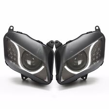 KT LED Headlight for Honda CBR600RR 2007-2012