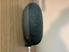 Google Home Mini hidden wall mount bracket