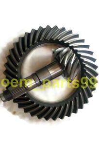 Jcb Spare Parts Crown Wheel & Pinion 11T/37T M24 Part No. 458/70035 453/00900