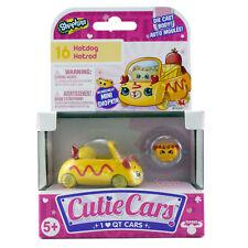 Shopkins Cutie Cars Hotdog Hotrod 16 Series 1