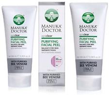 Manuka Doctor ApiClear Facial Peel 100 Ml Uk Post Free