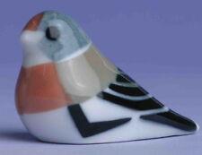 Sargadelos Porcelain Linnet Bird - NEW