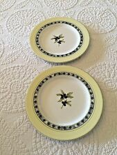 Royal Doulton Carmina Salad Plates...2 & Carmina Royal Doulton China u0026 Dinnerware | eBay