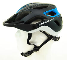 Cannondale Ryker AM Bicycle Helmet 50-54cm Small, Blue/Black