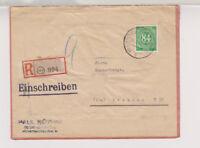 All.Bes./Gemeinsch.Ausg. Mi.936 EF, Not-R-Seifhennersdorf/Oberlausitz, 5.4.48