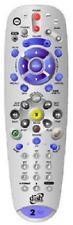 DISH NETWORK  BELL ExpressVU 6.3 Remote Control #2 TV2 IR/UHF PRO 148786 622 522